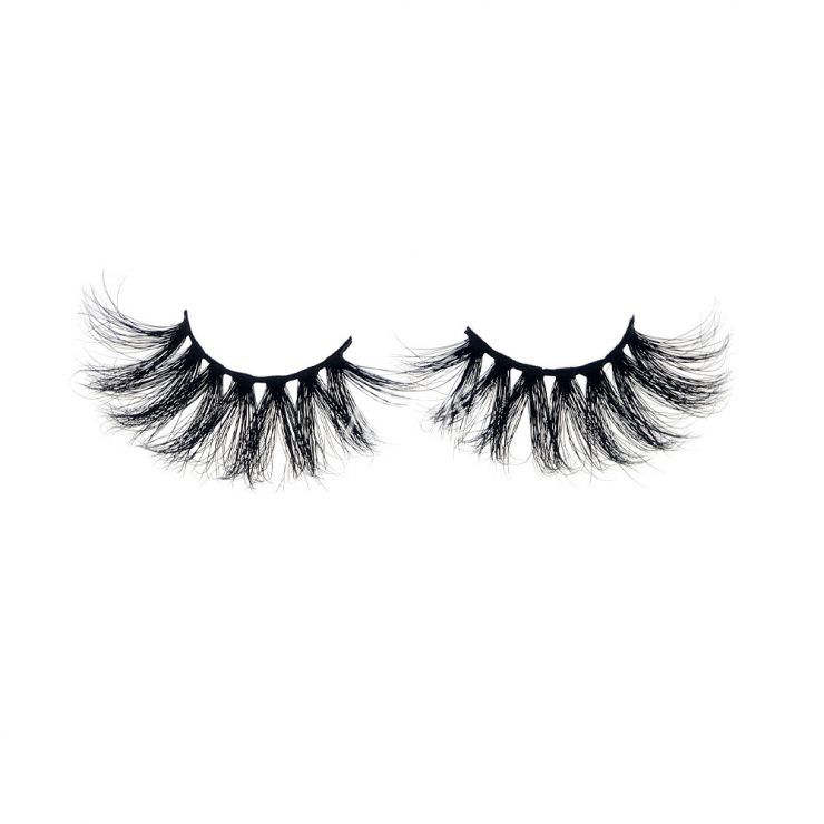 3D MINK FALSE EYELASHES WHOLESALE LG9070