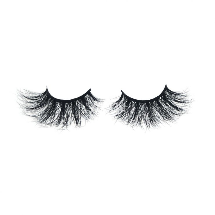 3D MINK FALSE EYELASHES WHOLESALE LG9071