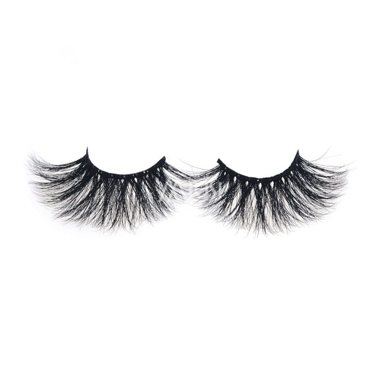 3D MINK FALSE EYELASHES WHOLESALE LG9131