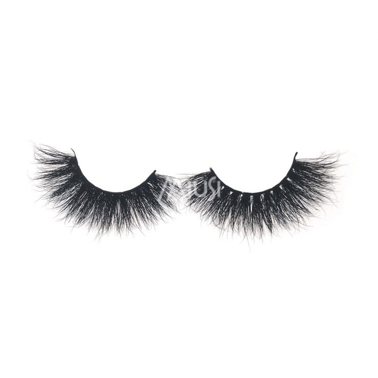 3D MINK FALSE EYELASHES WHOLESALE LG9139