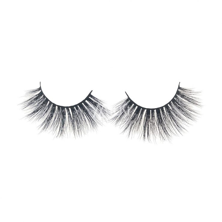 3D MINK FALSE EYELASHES WHOLESALE LG9189