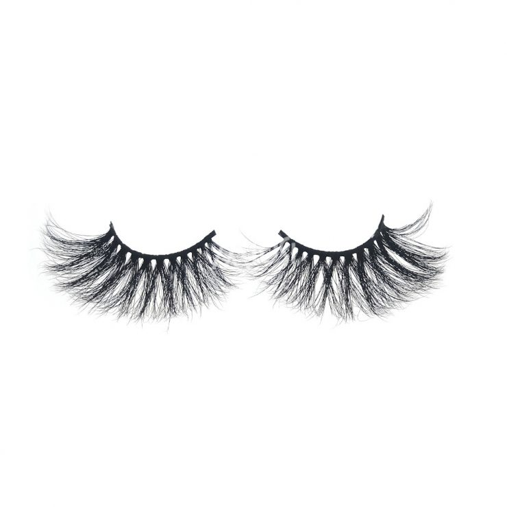 3D MINK FALSE EYELASHES WHOLESALE LG9611