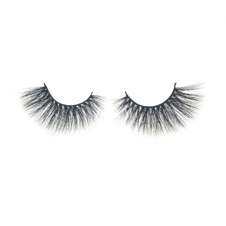 3D MINK FALSE EYELASHES WHOLESALE LG9804
