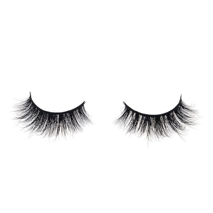 3D MINK FALSE EYELASHES WHOLESALE M001