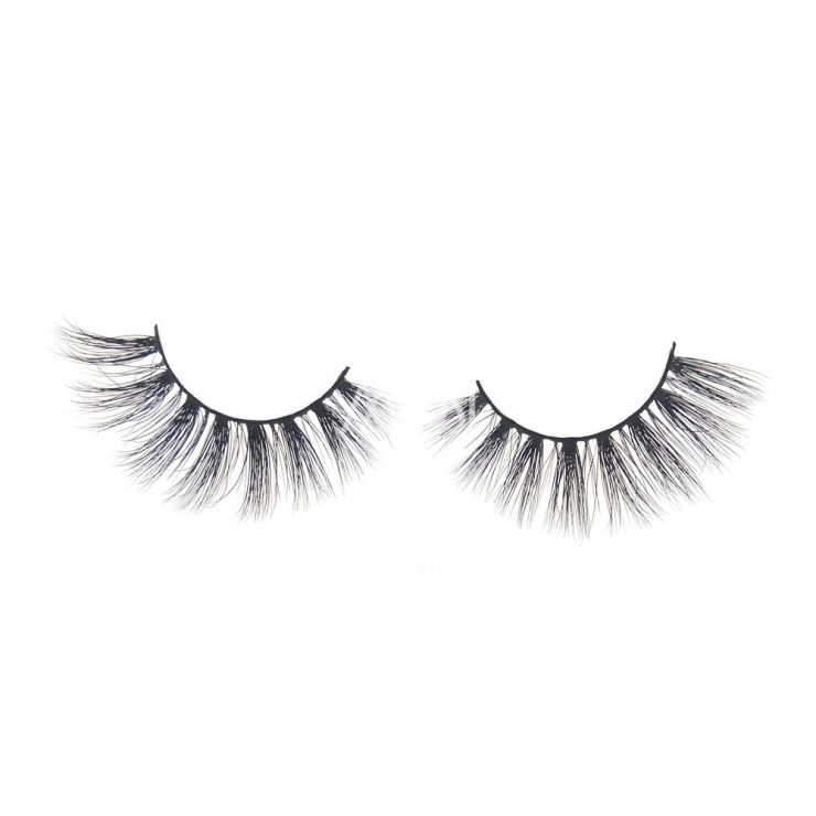 3D MINK FALSE EYELASHES WHOLESALE M002