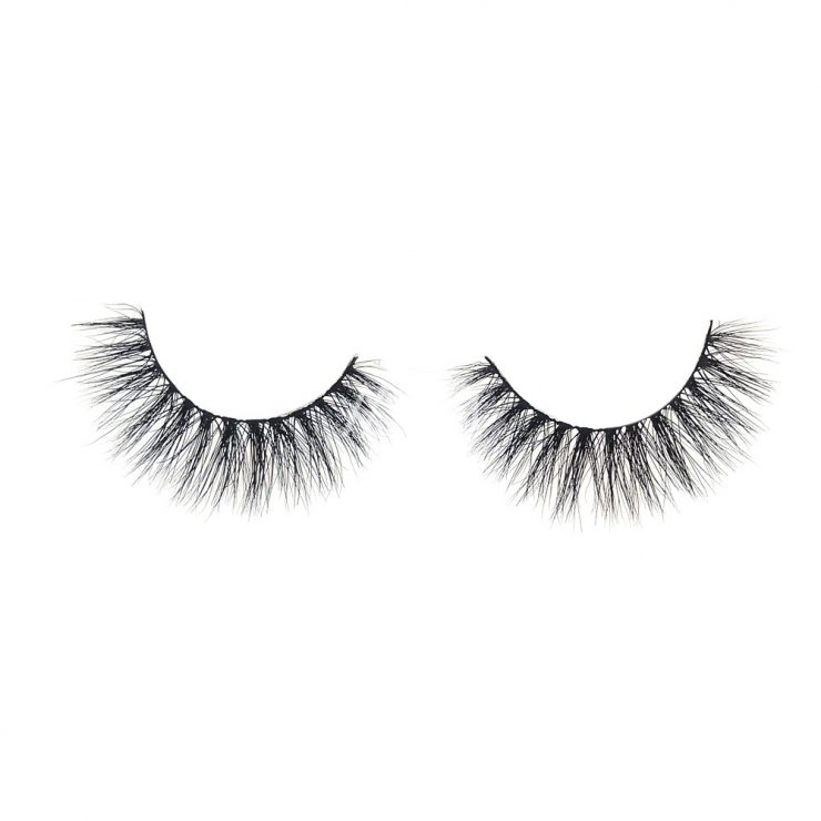 3D MINK FALSE EYELASHES WHOLESALE M007
