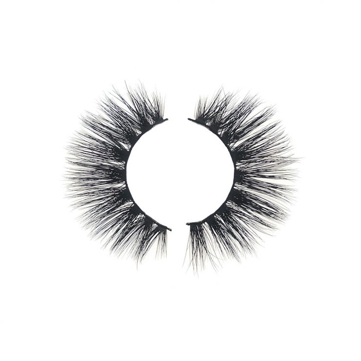 3D MINK FALSE EYELASHES WHOLESALE M008