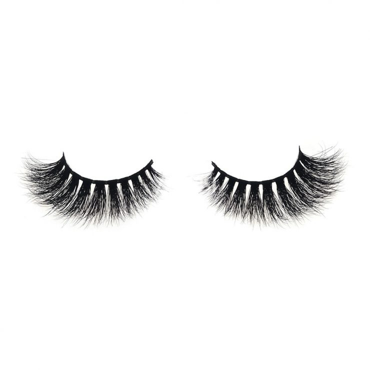 3D MINK FALSE EYELASHES WHOLESALE M009