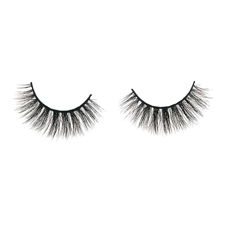 3D MINK FALSE EYELASHES WHOLESALE M010