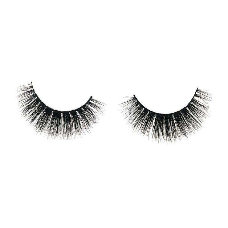 3D MINK FALSE EYELASHES WHOLESALE M011