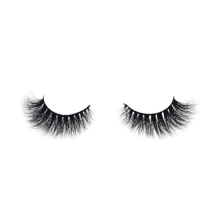 3D MINK FALSE EYELASHES WHOLESALE M012