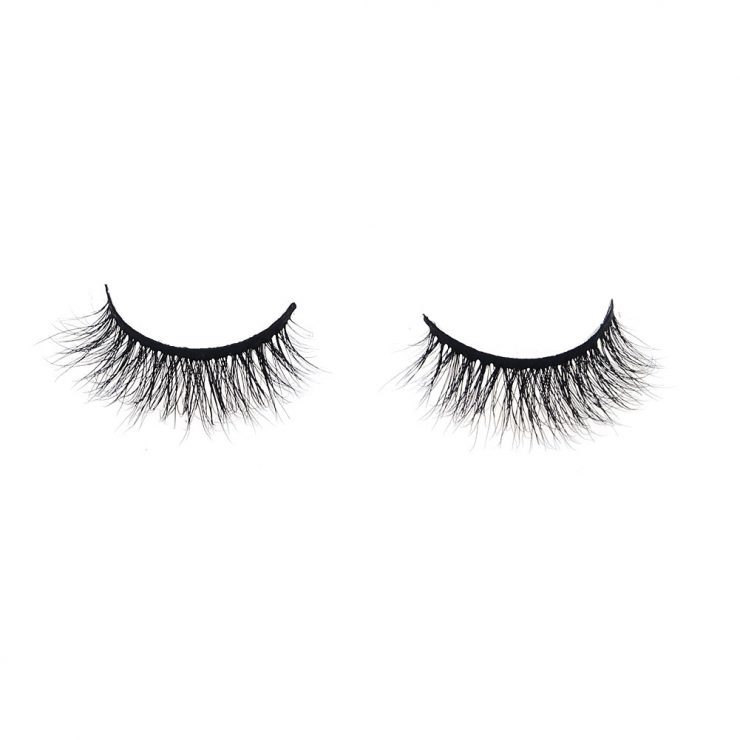 3D MINK FALSE EYELASHES WHOLESALE M015