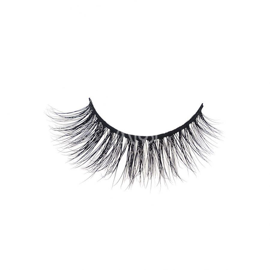 3D MINK FALSE EYELASHES WHOLESALE M017