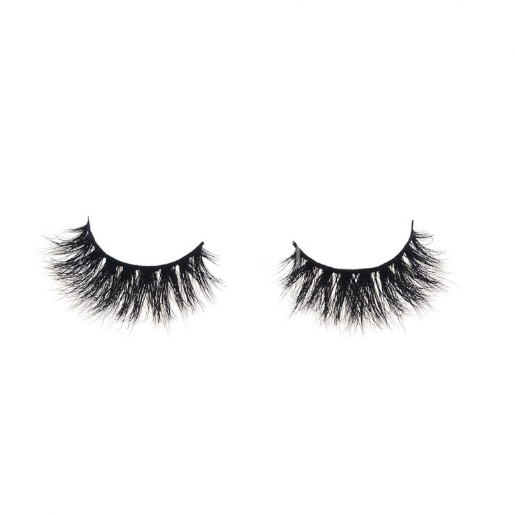 3D MINK FALSE EYELASHES WHOLESALE M018