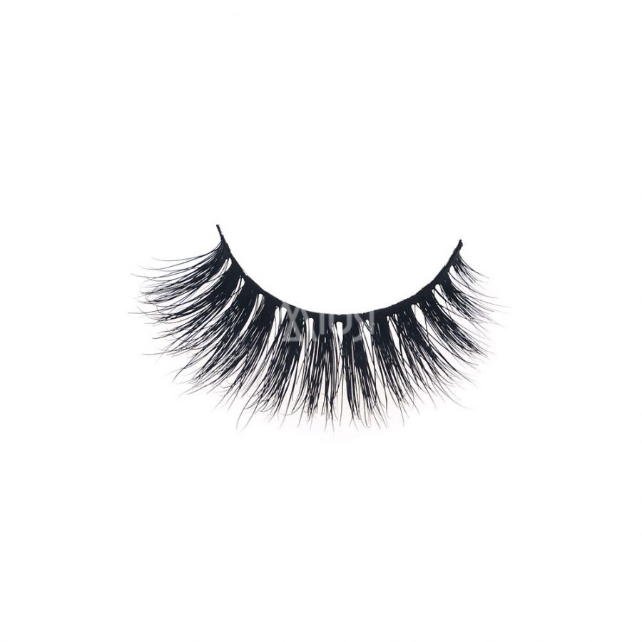 3D MINK FALSE EYELASHES WHOLESALE M021