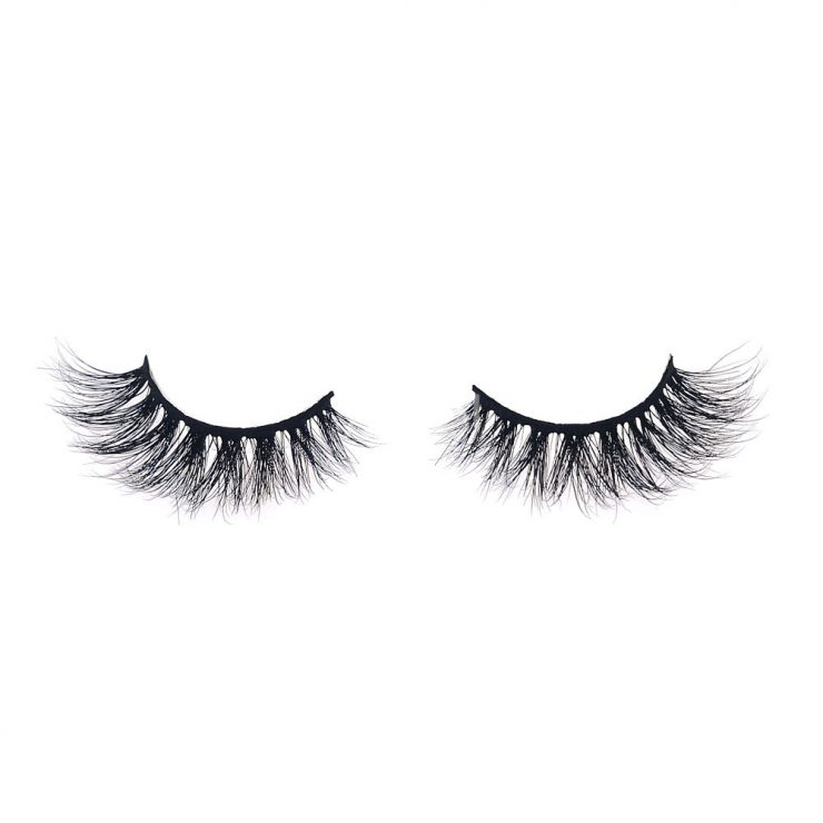 3D MINK FALSE EYELASHES WHOLESALE M022