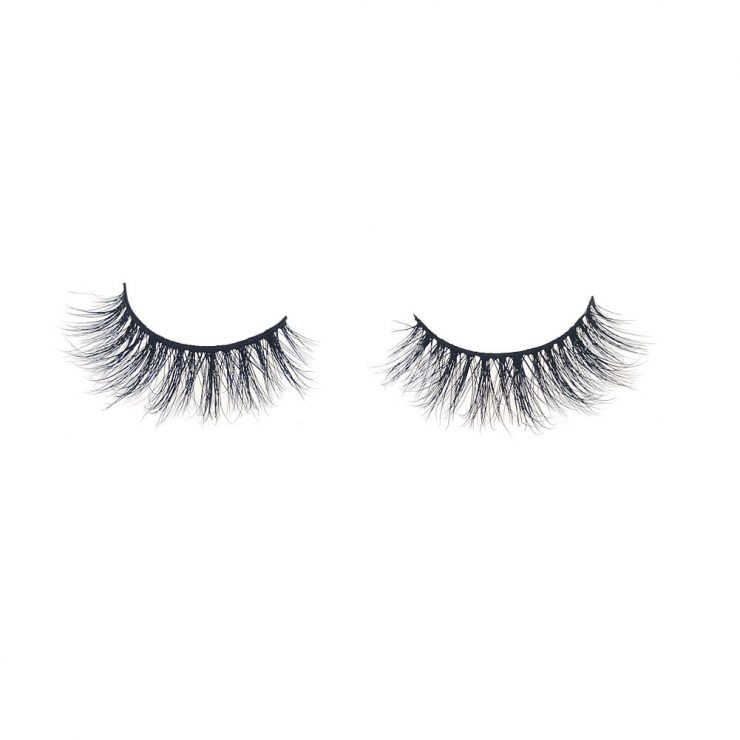 3D MINK FALSE EYELASHES WHOLESALE M023