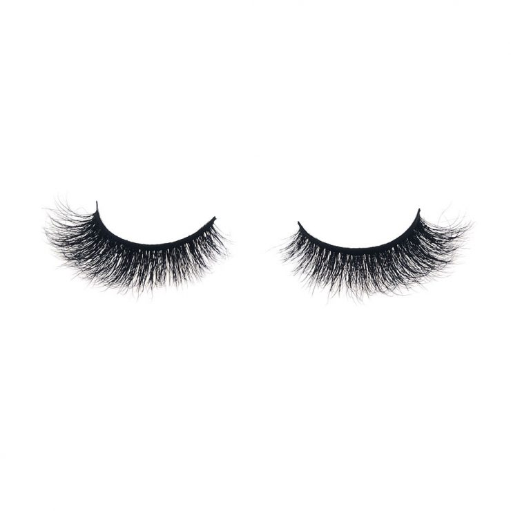 3D MINK FALSE EYELASHES WHOLESALE M025