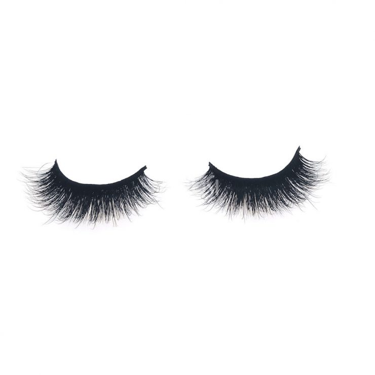 3D MINK FALSE EYELASHES WHOLESALE M026