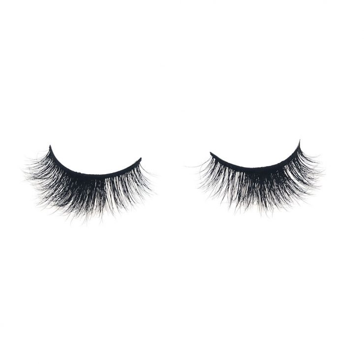 3D MINK FALSE EYELASHES WHOLESALE M033
