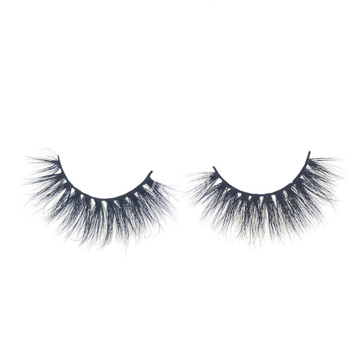 3D MINK FALSE EYELASHES WHOLESALE M036