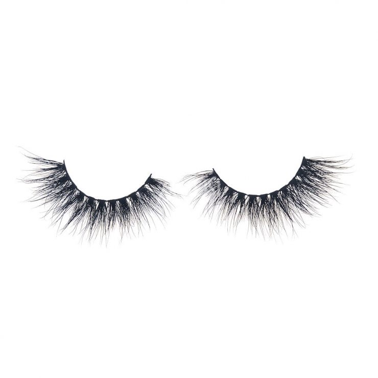 3D MINK FALSE EYELASHES WHOLESALE M039