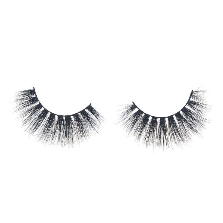 3D MINK FALSE EYELASHES WHOLESALE M040