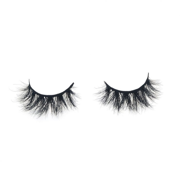 3D MINK FALSE EYELASHES WHOLESALE M043
