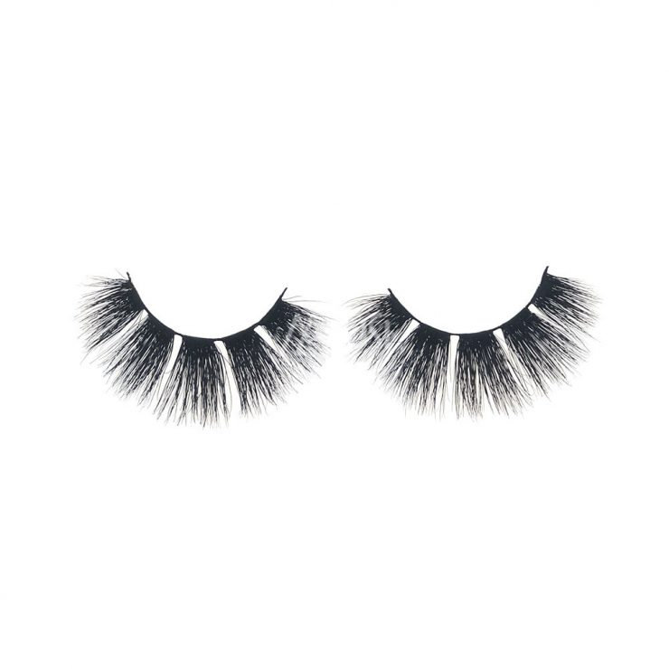 3D MINK FALSE EYELASHES WHOLESALE M051