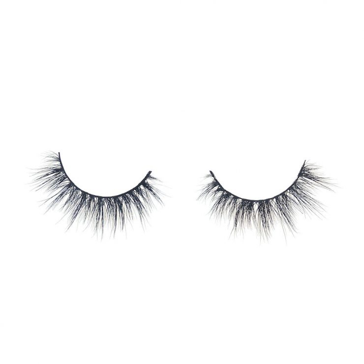 3D MINK FALSE EYELASHES WHOLESALE M054