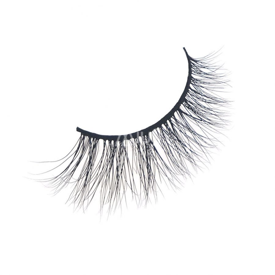 3D MINK FALSE EYELASHES WHOLESALE M055