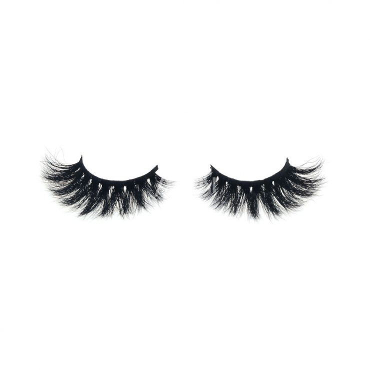 3D MINK FALSE EYELASHES WHOLESALE M060