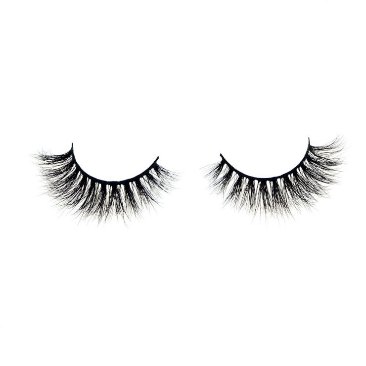 3D MINK FALSE EYELASHES WHOLESALE M062