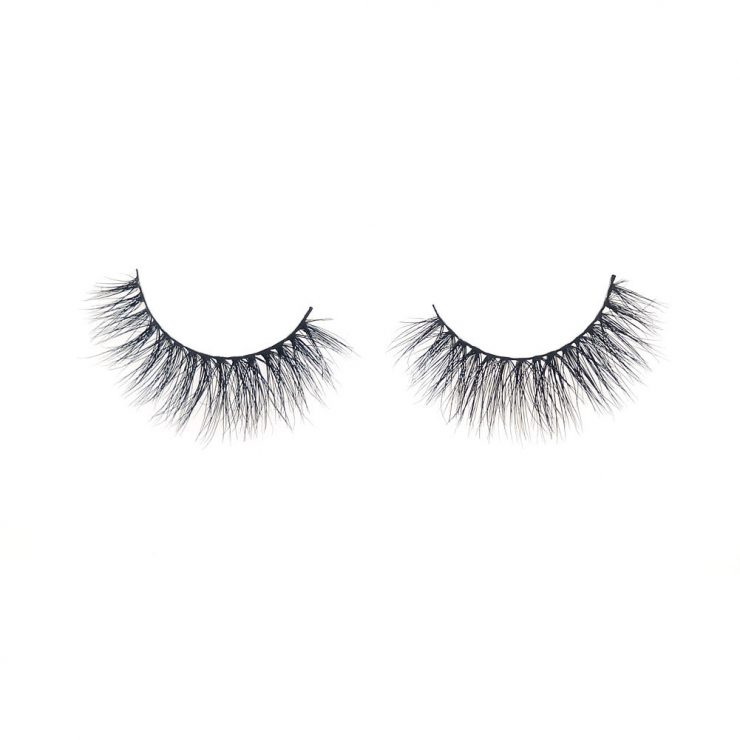 3D MINK FALSE EYELASHES WHOLESALE M064