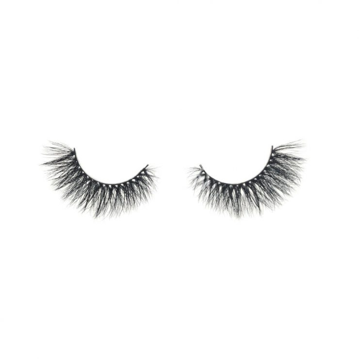 3D MINK FALSE EYELASHES WHOLESALE M066