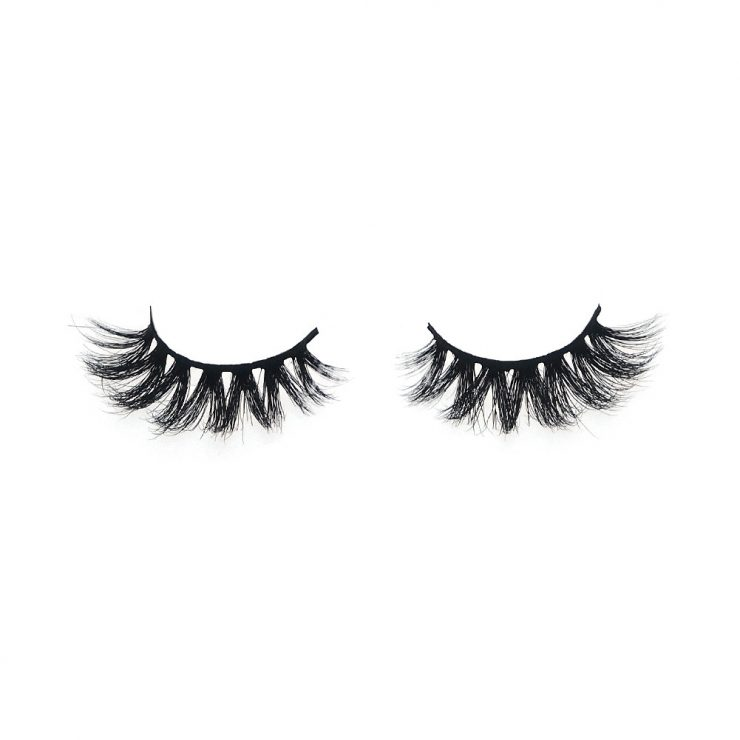 3D MINK FALSE EYELASHES WHOLESALE M070