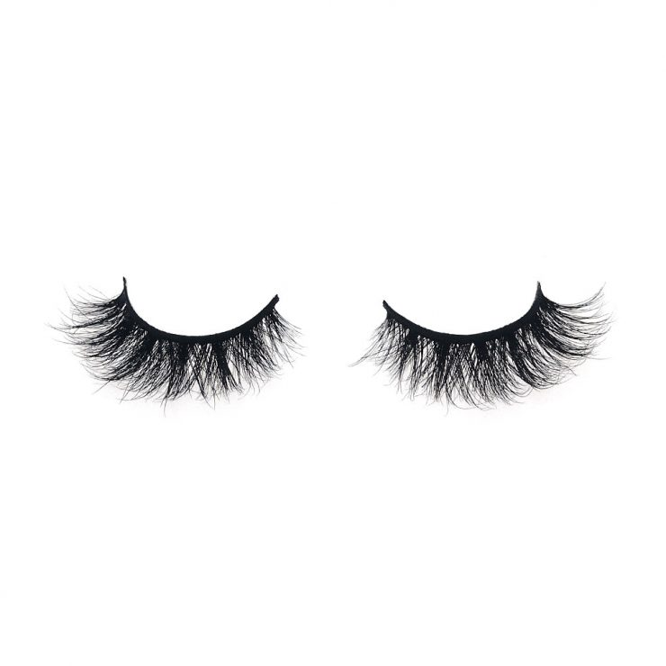 3D MINK FALSE EYELASHES WHOLESALE M071