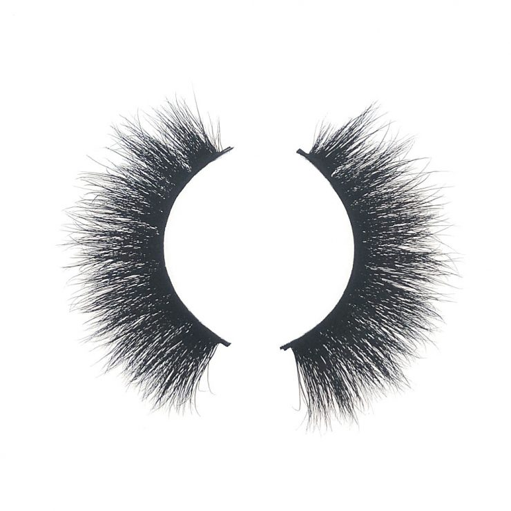 3D MINK FALSE EYELASHES WHOLESALE M076