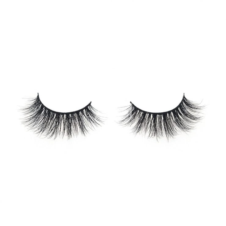 3D MINK FALSE EYELASHES WHOLESALE M086