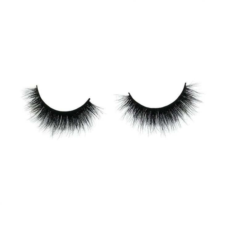 3D MINK FALSE EYELASHES WHOLESALE M127