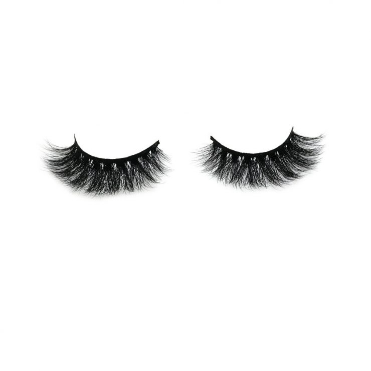 3D MINK FALSE EYELASHES WHOLESALE M131