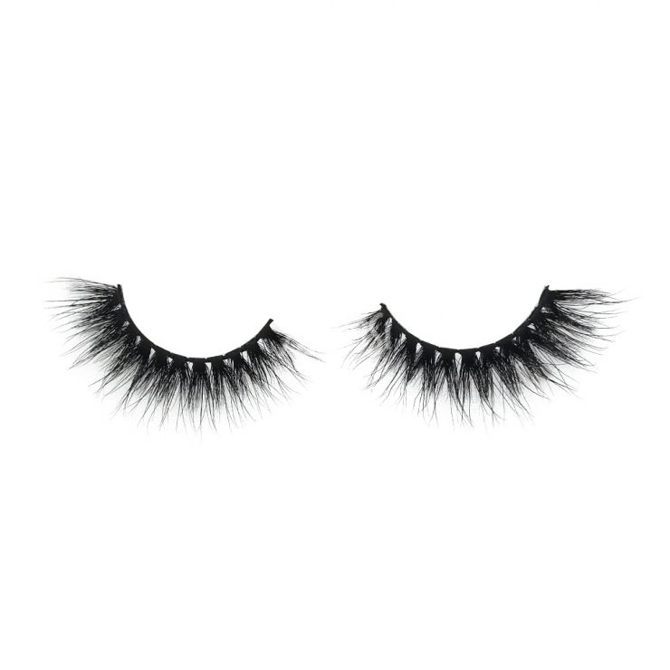 3D MINK FALSE EYELASHES WHOLESALE M139