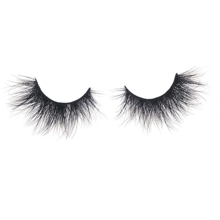 3D MINK FALSE EYELASHES WHOLESALE M14
