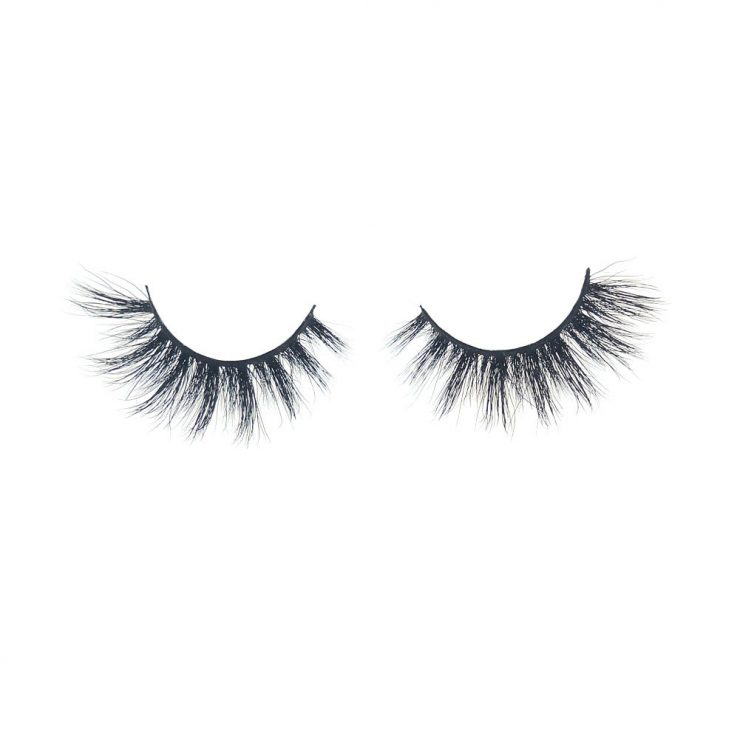 3D MINK FALSE EYELASHES WHOLESALE M185