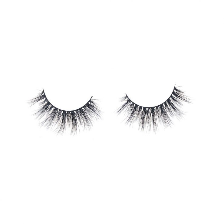 3D MINK FALSE EYELASHES WHOLESALE M186