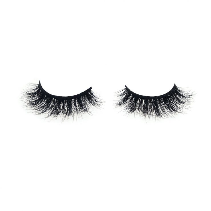 3D MINK FALSE EYELASHES WHOLESALE M187