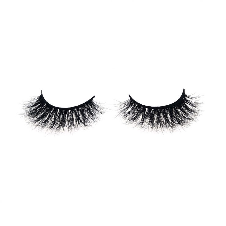 3D MINK FALSE EYELASHES WHOLESALE M604