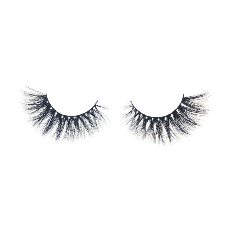 3D MINK FALSE EYELASHES WHOLESALE M611