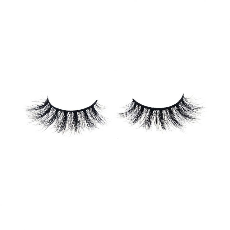 3D MINK FALSE EYELASHES WHOLESALE M623