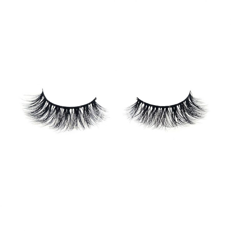 3D MINK FALSE EYELASHES WHOLESALE M624